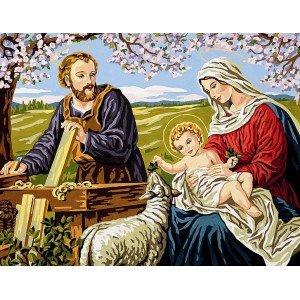 Ste-famille Chartres dans Activités