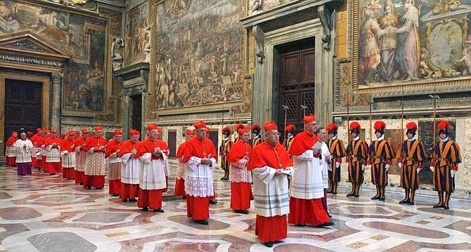 cardinaux-conclave