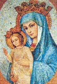 Prière à Marie, Mère de l'Eglise pour le conclave maria-mater-ecclesiae-upr-men