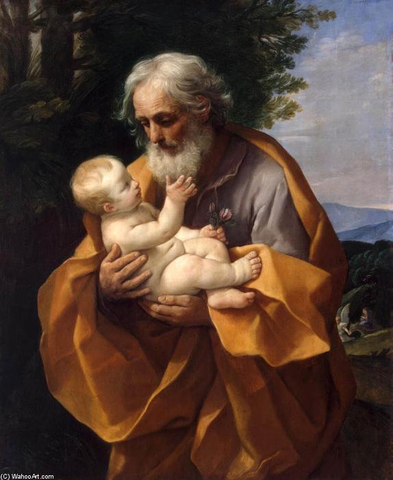 Guido-Reni-St-Joseph-with-the-Infant-Jesus-2-